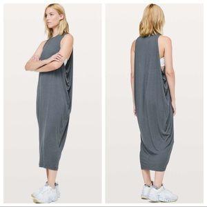Lululemon The Lab Nan dress
